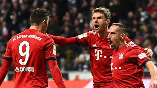 Hoffenheim - Bayern im Live-Ticker: Hier gibt's alle Infos zum Spiel!