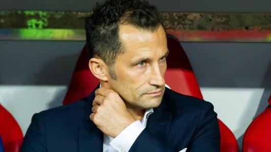 Hasan Salihamidzic verblüffte mit einer Aussage nach dem Supercup-Finale.