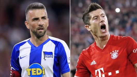 Der 5. Spieltag der Bundesliga im Live-Ticker: Hier verpasst du keine Tore!