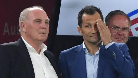 Der FC Bayern München hat sich die zweite Trainer-Absage eingehandelt.