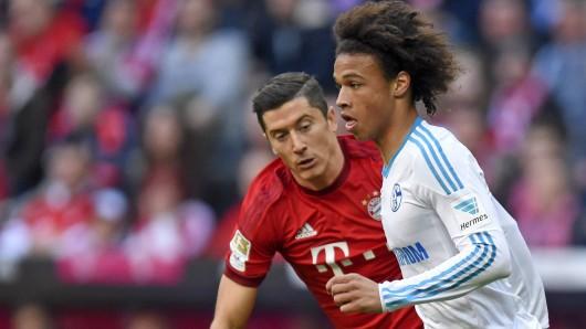 Der FC Bayern München wird keinen Ersatz für Stürmerstar Robert Lewandowski verpflichten.