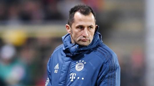 Der FC Bayern muss die nächste Transfer-Pleite hinnehmen.