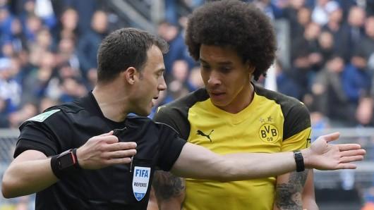 Der Videobeweis verärgert in der Bundesliga Woche für Woche Spieler und Fans.