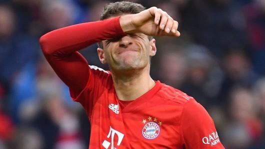 Das Geschehen rund um den FC Bayern München im Live-Ticker: Wie geht es weiter um Thomas Müller und Co.?