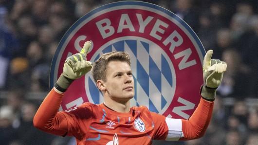 Hat Alexander Nübel beim FC Bayern München Einsatzzeiten zugesichert bekommen?