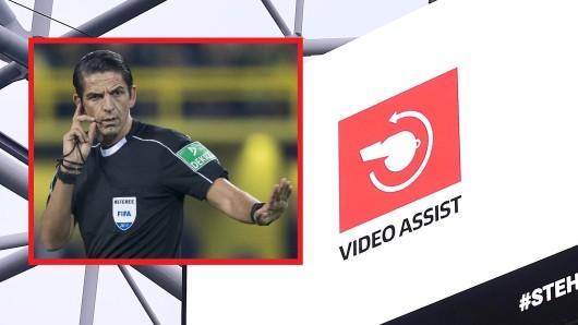 Der Videobeweis sorgt immer wieder für Diskussionen in der Bundesliga.