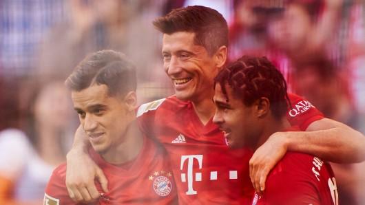 Verliert die Offensive des FC Bayern München eine tragende Säule?