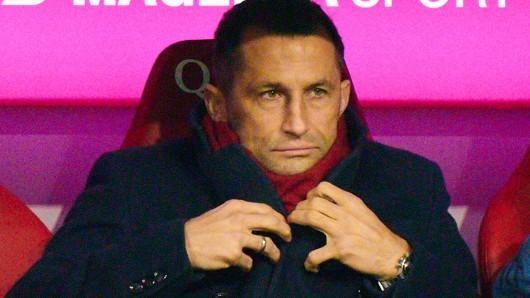 Unglaubliche Entwicklungen um einen geplanten Wechsel des FC Bayern München. Sogar die Polizei ist nun involviert.