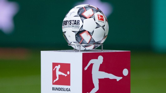 Neue Anstoßzeiten für die Bundesliga.