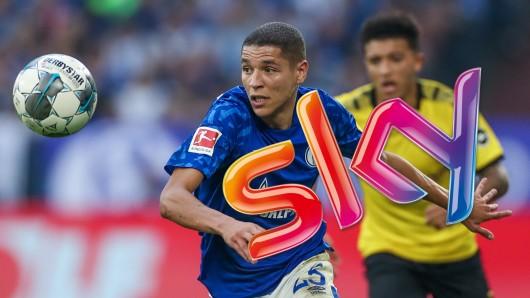 Sky zeigt die Bundesliga wegen des Coronavirus live im Free-TV.