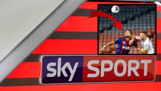 Sky reagiert auf die Corona-Krise und ergattert neue TV-Rechte.