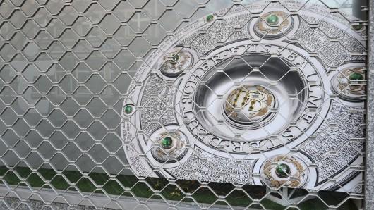 Bundesliga in der Corona-Pause: Wie soll es mit aktuellen Saison weitergehen? (Symbolbild)
