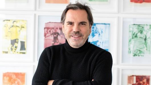 Volker Struth ist Geschäftsführer der Beraterfirma SportsTotal.