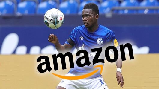 Amazon zeigt die Bundesliga weiter – elf Spiele bis Saisonende!