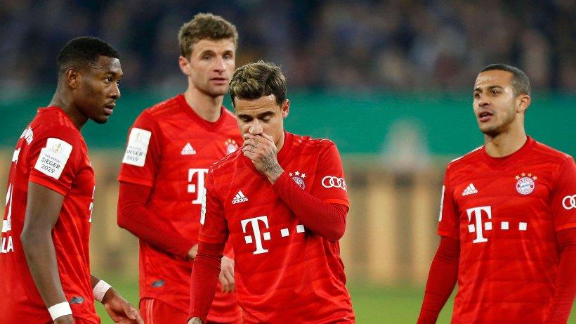FC Bayern München: Entscheidung angeblich gefallen – Verlängert jetzt der nächste Star?
