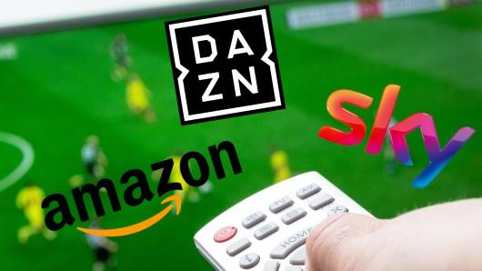 Sky, DAZN, Amazon - wo läuft die Bundesliga ab der Saison 2021/22?