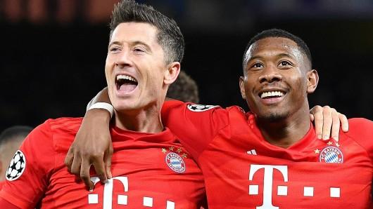Vorsicht FC Bayern München! Paris Saint-Germain bläst zum Großangriff.