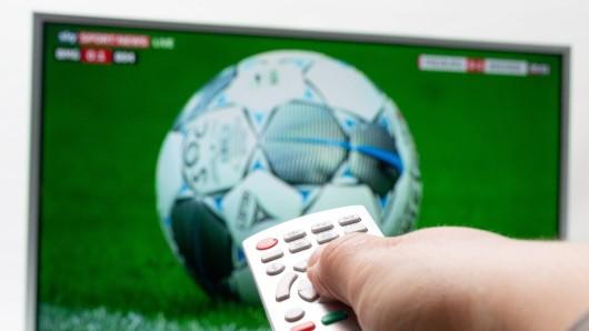 Bei Sky sorgte ein technisches Problem für Frust bei den TV-Zuschauern.