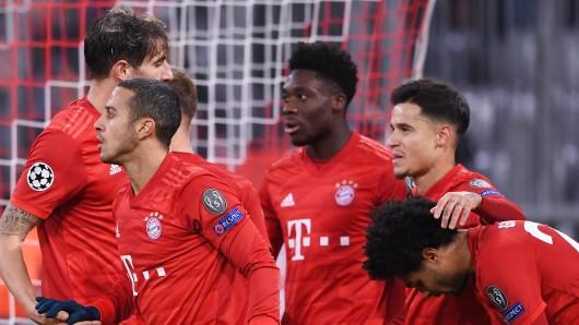 Trennt sich der FC Bayern München von vier Stars?