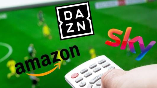 Bundesliga: Sky, DAZN und Sat1 sind die Gewinner der TV-Rechte-Ausschreibung.