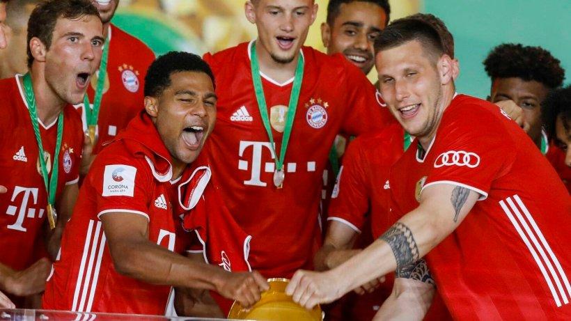 FC Bayern München schickt Stars nach Pokalsieg in Urlaub – Nur ER trainiert alleine weiter