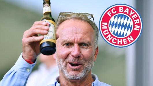 Karl-Heinz Rummenigge hat mit brisanten Aussagen nicht nur die Fans des FC Bayern München gegen sich aufgebracht.