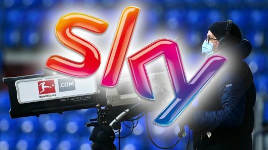 Bei Sky gibt es eine Verkündung von Mutterkonzern Comcast.