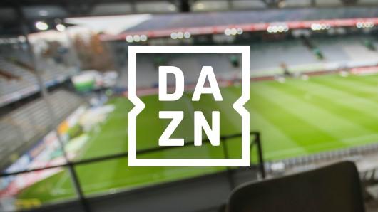 Auf DAZN läuft an Karfreitag keine Bundesliga.