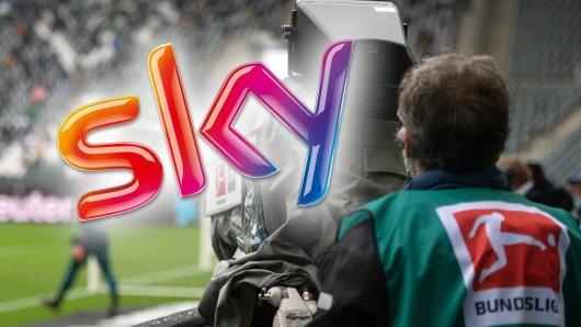 Sky muss derzeit auf ein wichtiges Zugpferd verzichten.