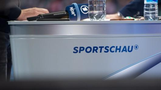Die Sportschau (ARD) sorgt für einen Paukenschlag.