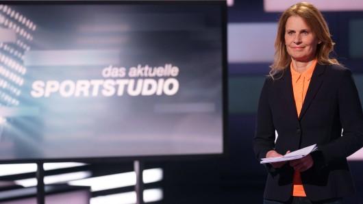 Das Sportstudio (ZDF) hat am Samstag einen extrem polarisierenden Gast.