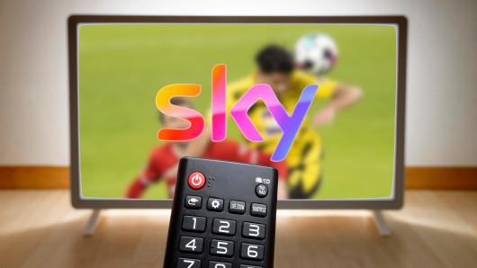 Sky macht individuelle Konferenzen in der Bundesliga möglich.