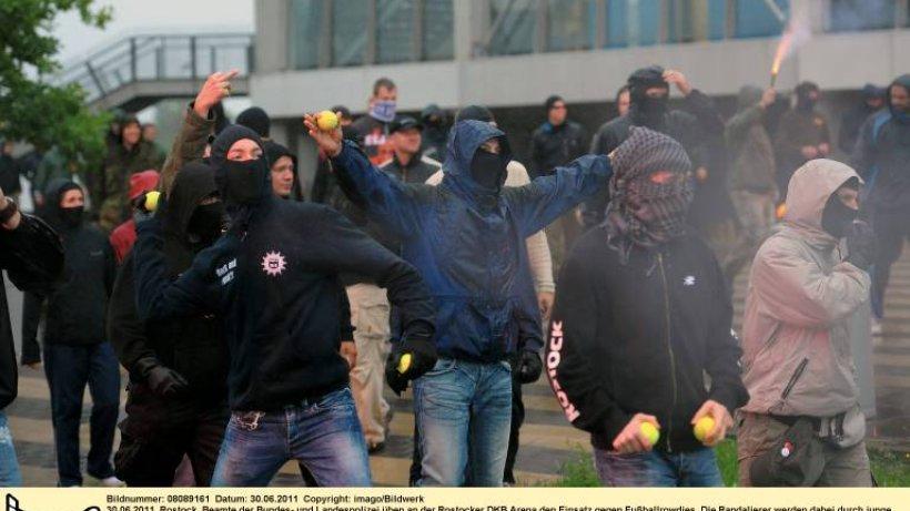 Hansa Hooligans