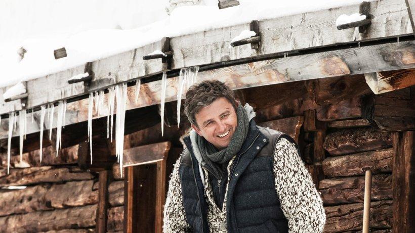 Hans Sigl Patchwork Weihnachten Beim Bergdoktor Fernsehen
