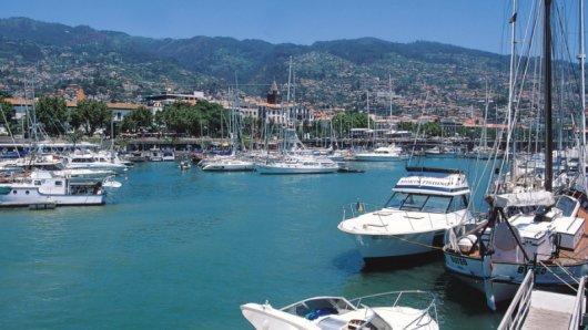Ratgeber Reisen: Madeira