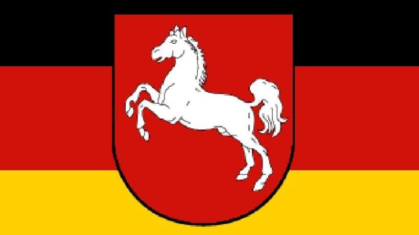 Endergebnis Niedersachsen