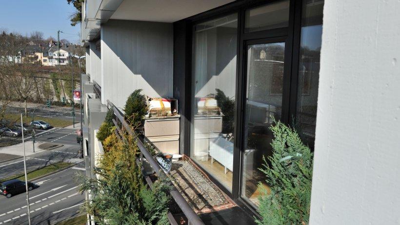 Balkonentwasserung So Schutzen Sie Ihren Balkon Wohnen