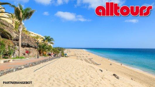 Eine Sonne – sechs Urlaubswelten: wer seinen Urlaub auf den Kanarischen Inseln verbringt, kann selbst im Winter noch herrlich frühlingshafte Temperaturen und viele Sonnenstunden genießen.