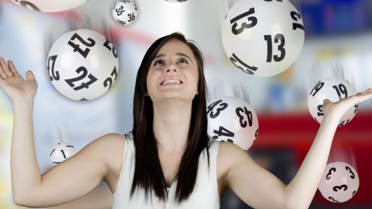 WestLotto schüttete mehr als 807 Millionen Euro an Lotterie-Gewinner aus.