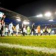 Das Spiel in der 3. Liga zwischen dem MSV Duisburg und dem 1. FC Magdeburg in der Schauinsland Reisen Arena in Duisburg am Freitag, den 24.02.2017. Das Spiel geht 0:0 unentschieden aus. Foto: Fabian Strauch / FUNKE FotoServices