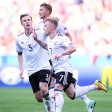 Torschütze für Deutschlands U21: Schalkes Max Meyer.
