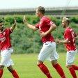 Fußball Regionalliga Testspiel zwischen RWO und Schonnebeck am 08.07.2017 in Oberhausen Foto: Kerstin Bögeholz /Funke Foto Services