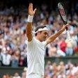 Steht zum elften Mal im Finale von Wimbledon: Roger Federer.