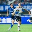 Zum ersten Mal Torschütze für Schalke: Amine Harit.