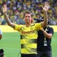 Verabschiedet sich wohl von den BVB-Fans: Erik Durm.