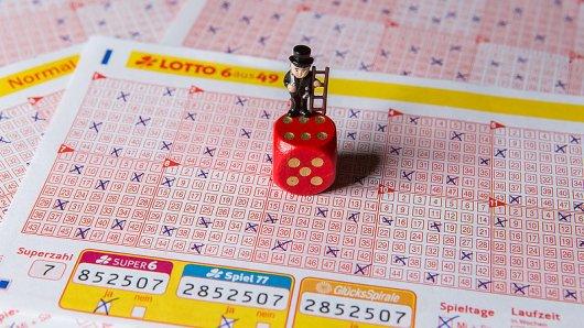 Ein Glückspilz aus dem Raum Hagen räumte bei Spiel 77 knapp 2,5 Millionen ab