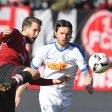 Tim Hoogland, hier beim 1:0-Sieg des VfL Bochum im Februar dieses Jahres, wird diesmal fehlen.
