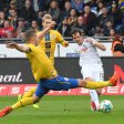 Zeigte ein gutes Spiel: Nur im Abschluss haperte es auch bei Robbie Kruse vom VfL Bochum.
