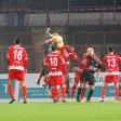 RWO - FC Wegberg-Beeck  Szenen zum Ausgleich 1:1  04.11.2017 | Oberhausen  Foto: Micha Korb / FUNKE Foto Services