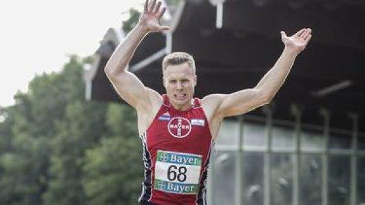 Markus Rehm stellte bei den Paralympics 2016 Rekorde im Weitsprung und mit der Sprintstaffel auf.